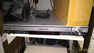 Panasonic Entertainment Surround Sound 5 Disk Stratford Kitchener Area image 1