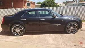 2010 Chrysler 300C Sedan Whyalla Whyalla Area Preview