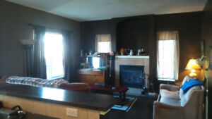 4br House for rent in Evanston available August 15