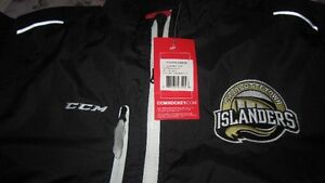 New youth Charlottetown Islanders Jacket
