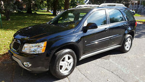2009 Pontiac Torrent AWD SUV