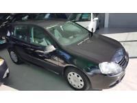 2006 VW GOLF TDI -7SERVICE FULL STAMPS 2FORMER KEEPRS /TO 75K-MOT:07/2018