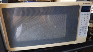 Sharp Microwave Oven 1100W