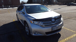 2009 Toyota Venza SUV, Crossover leather seats!!!