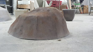Septic Tank Covers/Planters