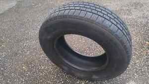 Hercules tires in good condition Windsor Region Ontario image 1