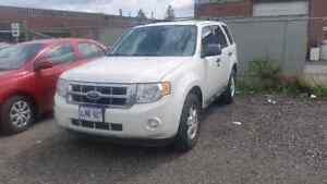 2009 Ford Escape XLT   ***ONE OWNER***
