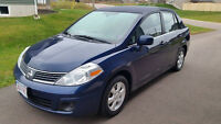 2008 Nissan Versa SL- MAKE AN OFFER