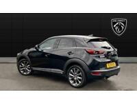 2019 Mazda CX-3 2.0 Sport Nav + 5dr Petrol Hatchback Hatchback Petrol Manual