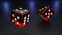Seeking: Those Recovered from Gambling- $40 Compensation