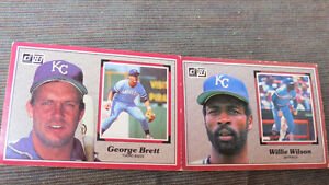 1983 big MLB cards(2)