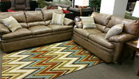 Lakewood Sofa & Loveseat