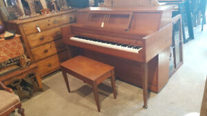 Heintzman Piano from 1972