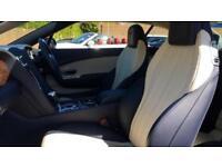 2015 Bentley Continental GTC 4.0 V8 S 2dr Automatic Petrol Convertible