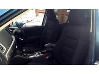 2017 Mazda CX-5 2.2d SE-L Nav 5dr Automatic Diesel Estate