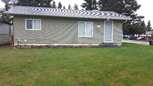 House for sale in duck lake