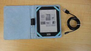 "Kobo Mini Touch 5"" Wifi E Ink Screen eReader"