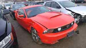LOOKING FOR SALVAGE 2011-2014 MUSTANG GT 5.0L MANUAL