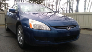2003 honda accord v6