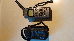 Téléphone satellite Iridium