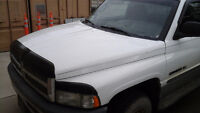 1999 Dodge Power Ram 1500 Pickup Truck