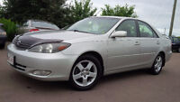 2004 Toyota Camry **SE** Sedan **Fully Loaded w/Remote Start**