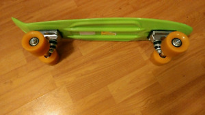 Frisky small 22 inch longboard (never used outside)