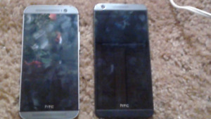 HTC M8 + HTC Desire 626 BOTH NEED NEW BATTERY