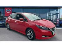 2020 Nissan Leaf 110kW Acenta 40kWh 5dr Auto [6.6kw Charger] Electric Hatchback