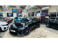 2018 BMW 4 SERIES GRAN COUPE 2.0 420d M Sport Gran Coupe Auto (s/s) 5dr Hatchbac