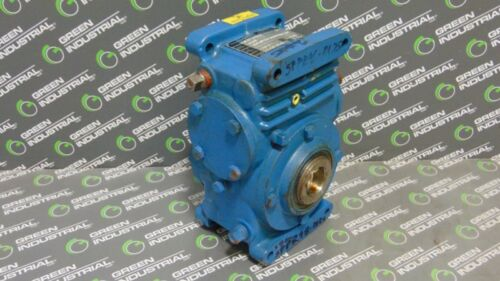 USED Textron SHV20-X7A Cone Drive Gear Speed Reducer 20:1 Ratio