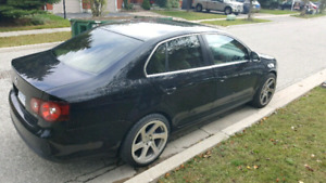 2009 vw jetta heated leather sunroof etest no issues  $6200 obo