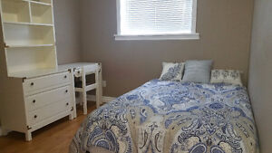 2 Rooms, furnished, all inclusive, near Downtown
