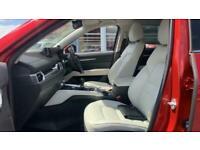 Mazda CX-5 2.2d (175) Sport Nav 5dr AWD - Estate Diesel Manual