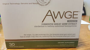 AWGE Fermented Wheat Germ Extract 24 pack