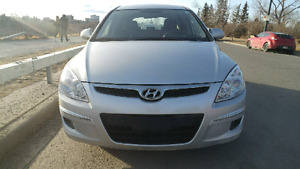 2012 Hyundai Elantra GLS _Manual transmission