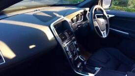 2017 Volvo XC60 D5 (220) R DESIGN Lux Nav 5dr Automatic Diesel Estate