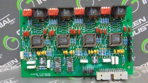 USED Balance Tech Inc. D34400 Control Board Rev. C