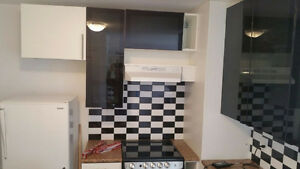 STUDIO, ROXBORO- NEWLY CONSTRUCTED,FURNISHED, ALL INCLUDED