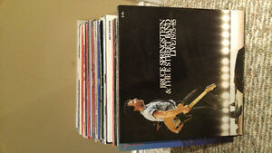Bruce Springsteen and the E Street Band live 1975-85