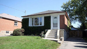 Home for LEASE in Etobicoke
