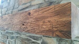 Wood beams ceiling beams fireplace mantels barn wood reclaimed