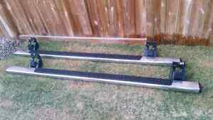 Ram 2500/3500 mega cab stainless running boards / side steps