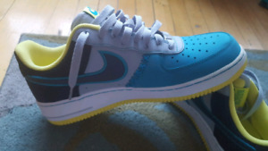 Nike air force taille 9 new