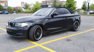 BMW 128i Premium Package