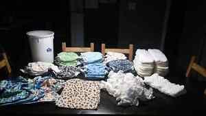 Couches lavables