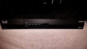 Bell 9400 HD Receiver
