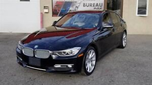 BMW 3 Series 320i xDrive Lightning pkg 2013