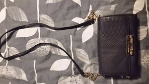 Olivia & Joy Chain Wallet, BNWT Forever21 Body Chain