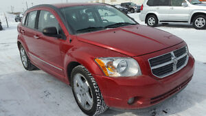 2008 Dodge Caliber R/T (AWD) Hatchback